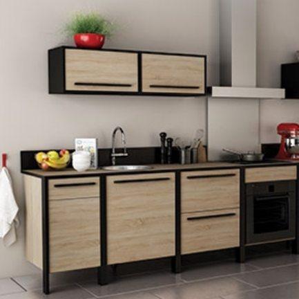 Väikese köögi omanik peab olema leidliku meelega!
