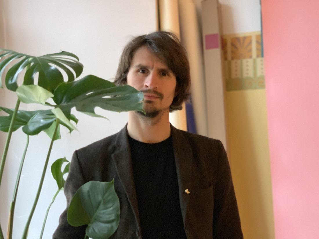 Karl Saluveer