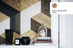Eestis loodud naturaalsest puidust iseliimuv seinakattematerjal Groveneer võitis disainiauhinna Red Dot 2019
