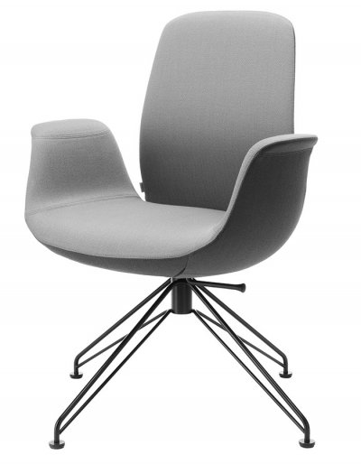 Pilt 4 - Nendes toolides on kombineeritud tugitoolide mugavus kontorimööbli ergonoomika ja funktsionaalsusega.