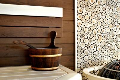 Pilt 9 - Termosaarest sauna sein