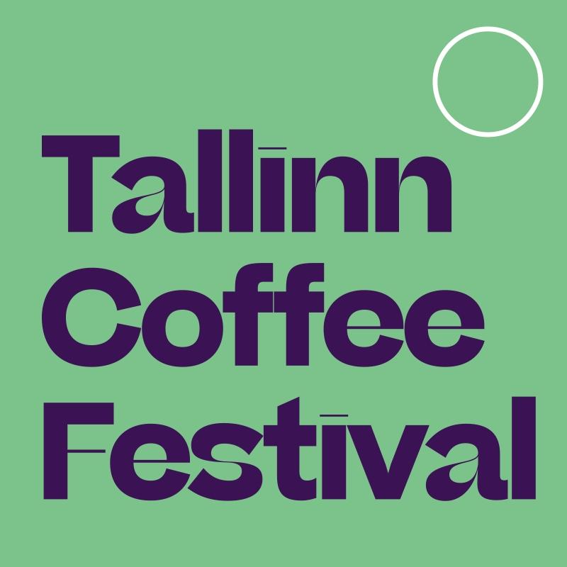 Tallinn Coffee Festival 26.-27.04.2019