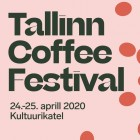 Tallinn Coffee Festival 05-09.09.2020