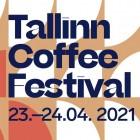 Tallinn Coffee Festival toimub 3-4.09.2021