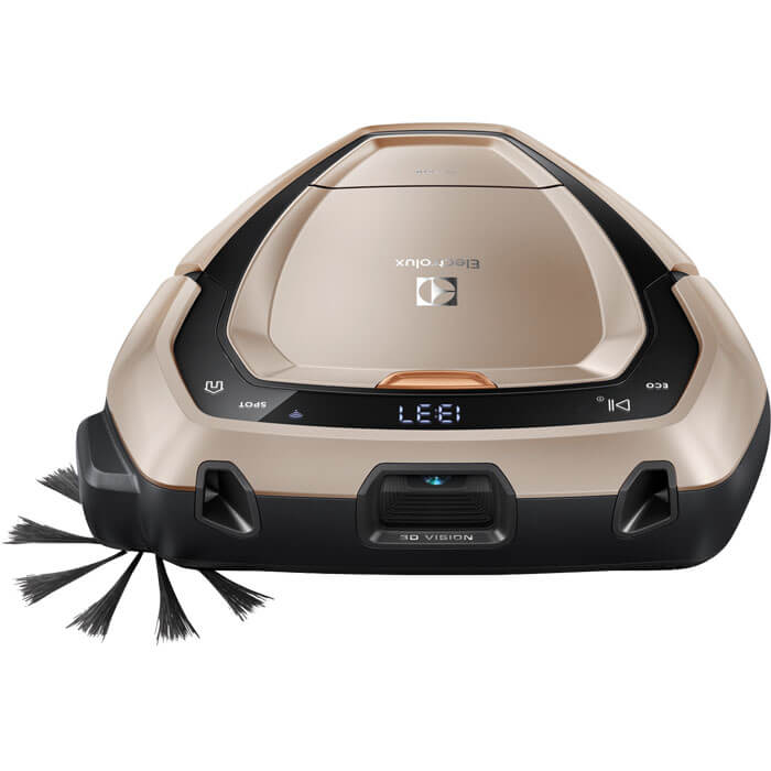 Kasuatajakogemus: Miks osta endale robottolmuimeja Electrolux Pure i9?