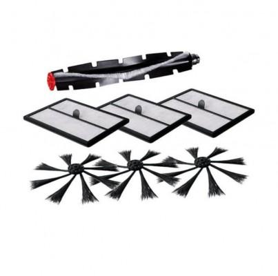 Pilt 4 - Robottolmuimejat Electrolux Pure i9 lisatarvikud