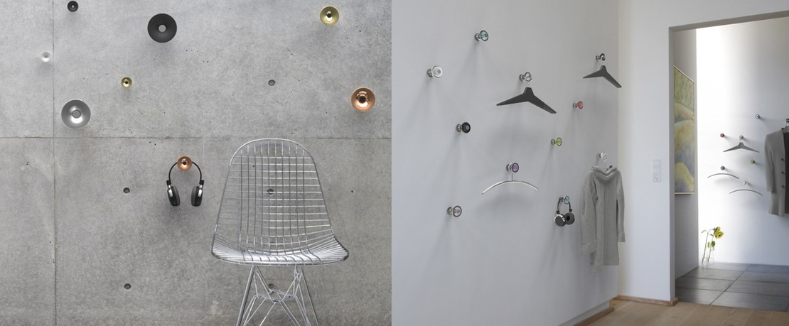 Pilt8-FROST Blossom nagid ja riidepuud tuntud Taani tootjalt