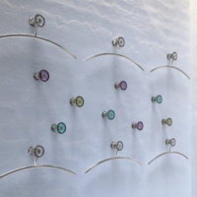 Pilt 7 - FROST Blossom nagid ja riidepuud tuntud Taani tootjalt