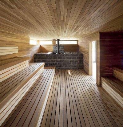 Pilt 10 - Sauna building
