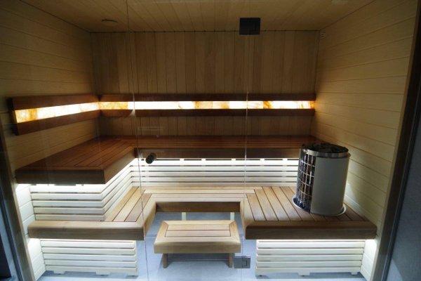 Pilt 29 - Sauna building