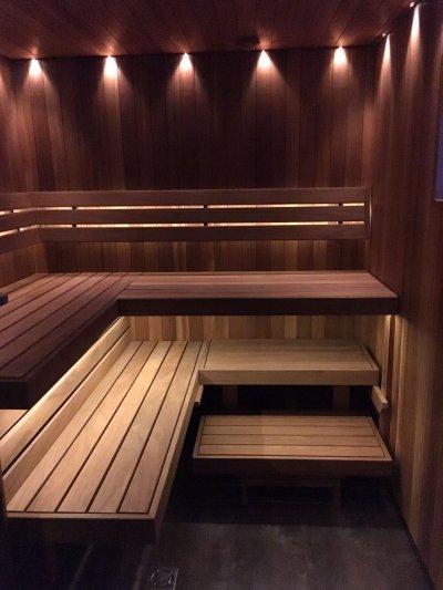 Pilt 34 - Sauna building