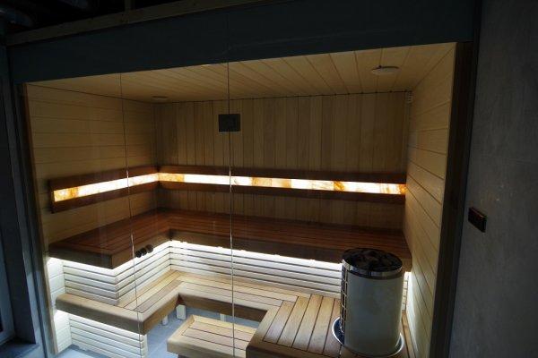 Pilt 15 - Sauna building