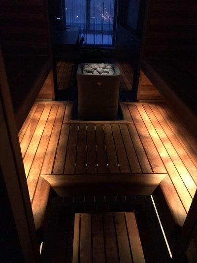 Pilt 18 - Sauna building