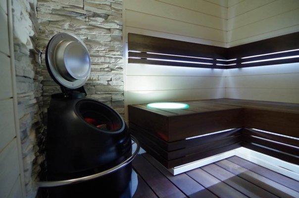 Pilt 5 - Sauna building