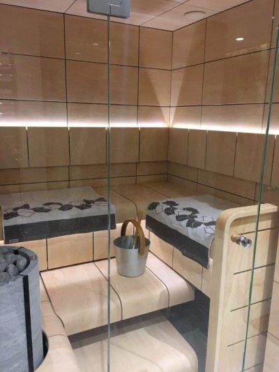 Pilt 30 - Sauna building