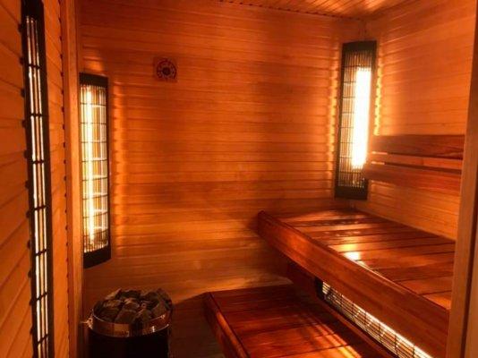 Pilt 19 - Sauna building