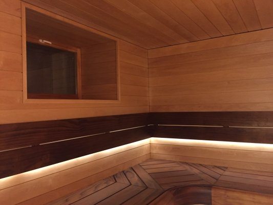 Pilt 20 - Sauna building