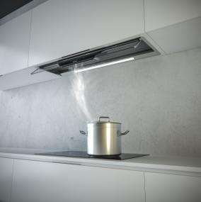 Köögitehnika tehnovõrkude planeerimisega tuleks alustada elamu projekteerimise algfaasis!