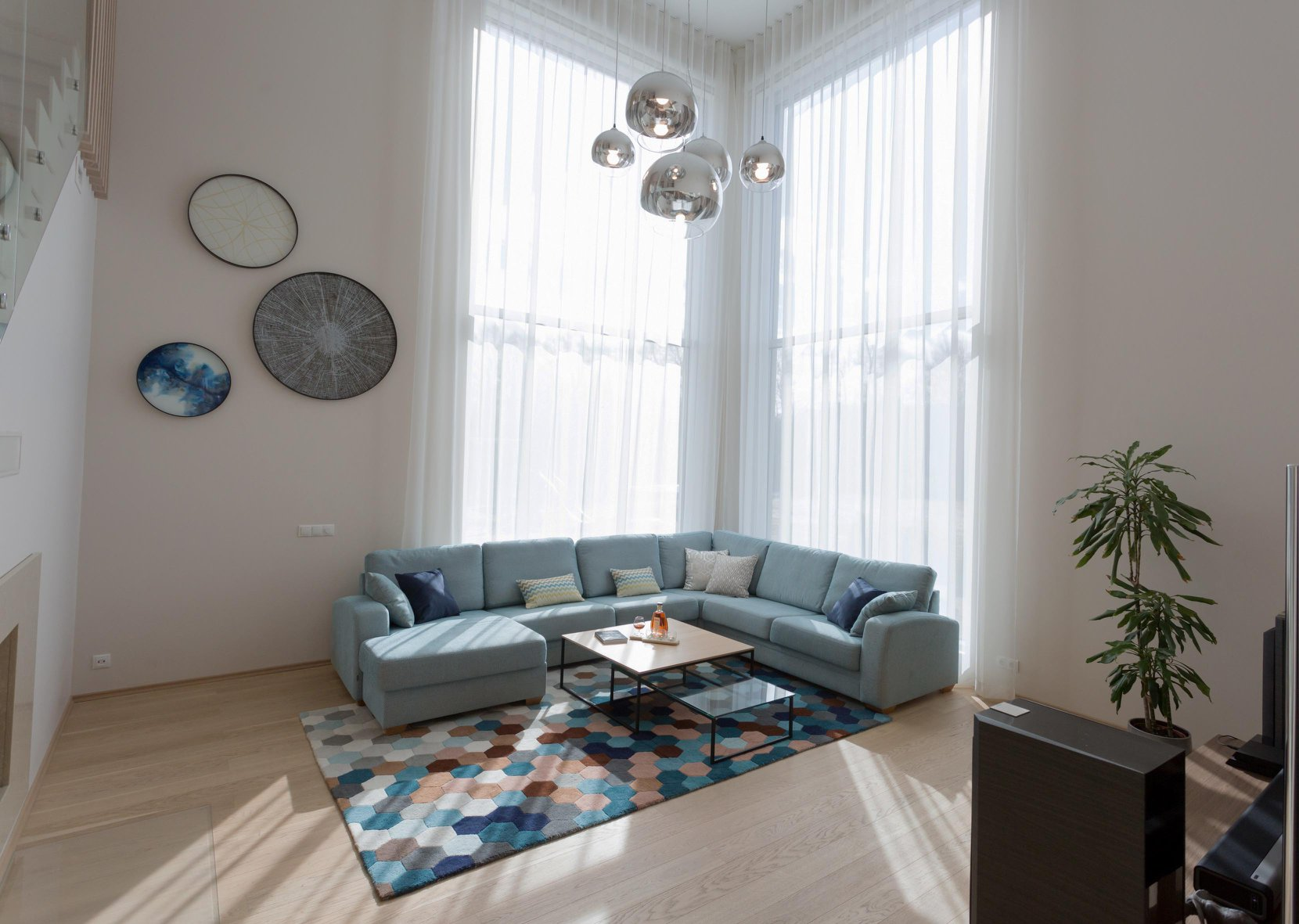 Pilt16-Wax Designi nutikad mööbli täislahendused uues eramus Harku vallas