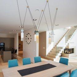 24 - Wax Designi nutikad mööbli täislahendused uues eramus Harku vallas