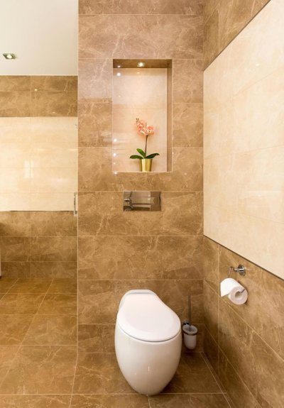 Pilt 11 - WC- ja duširuum!