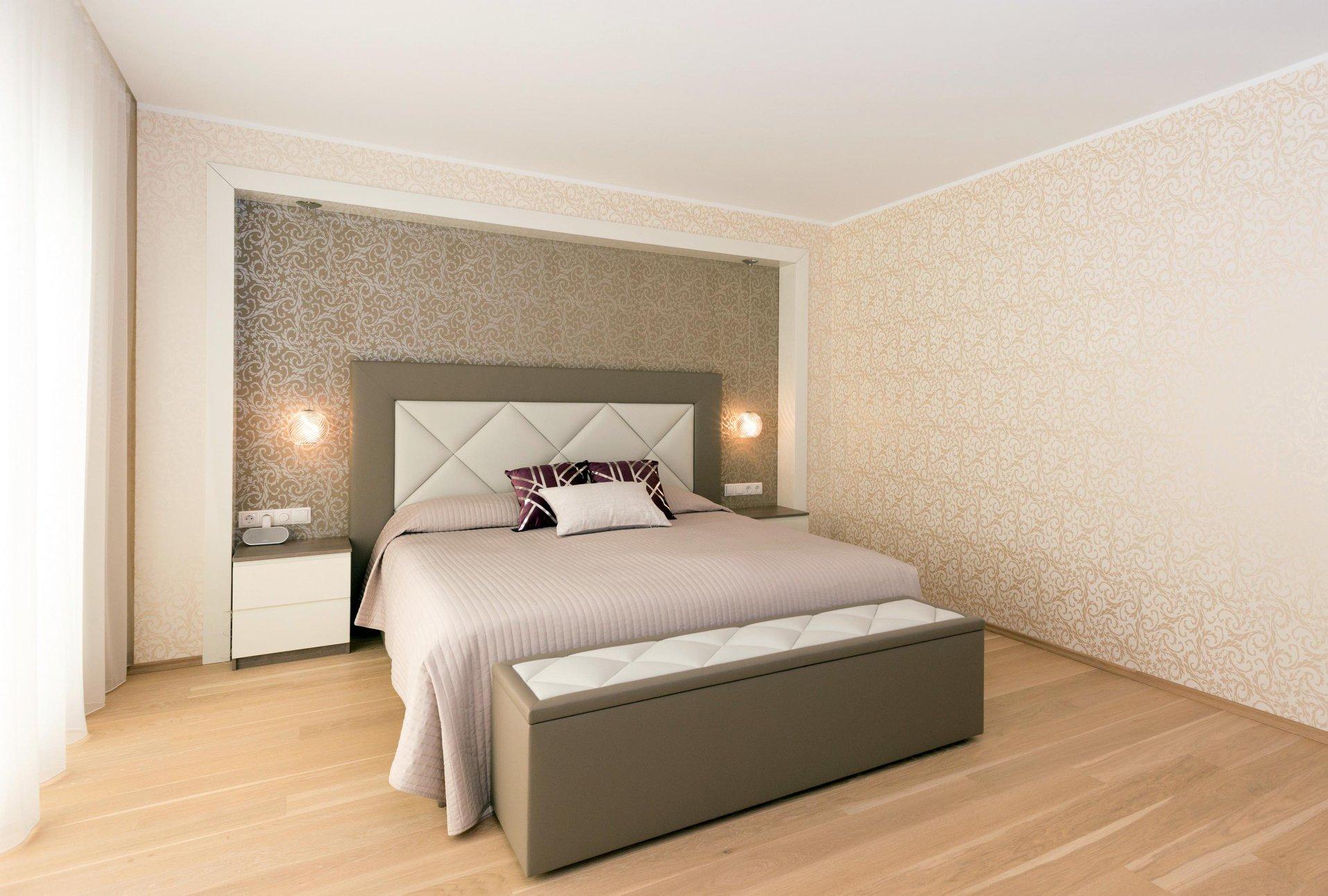Pilt19-Wax Designi nutikad mööbli täislahendused uues eramus Harku vallas
