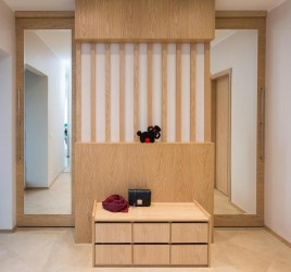 7 - Wax Designi nutikad mööbli täislahendused uues eramus Harku vallas