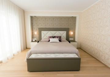 Pilt 18 - Wax Designi nutikad mööbli täislahendused uues eramus Harku vallas