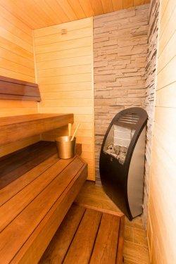 11 - Wax Designi nutikad mööbli täislahendused uues eramus Harku vallas