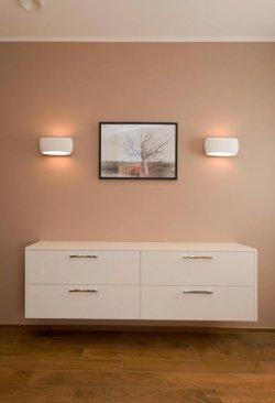 Pilt 15 - Wax Designi nutikad mööbli täislahendused uues eramus Harku vallas