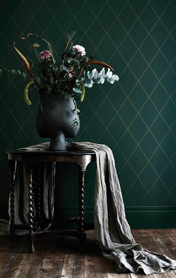 Pilt8-Decormaison Belle - stiilipuhtad skandinaavialikud tapeedid