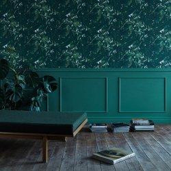 Обои в идеальном скандинавском стиле стиль в новой коллекции от Decormaison