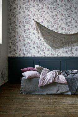 Pilt 10 - Decormaison Belle - stiilipuhtad skandinaavialikud tapeedid
