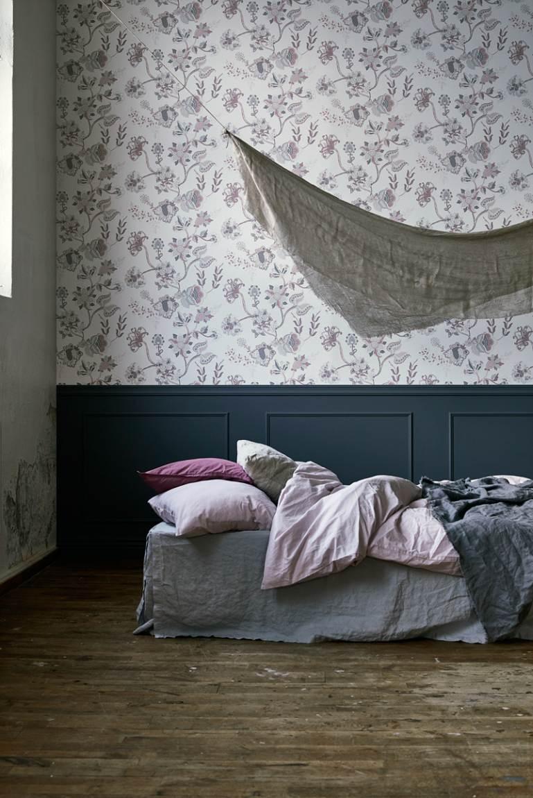 Pilt9-Decormaison Belle - stiilipuhtad skandinaavialikud tapeedid