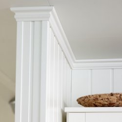 Anna interjöörile lisaefekti lae- ukse ja põrandaliistudega!