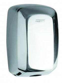Pilt 5 - Poleeritud kätekuivati (Sensoriga Mediclinics Machflow® 325km/h)