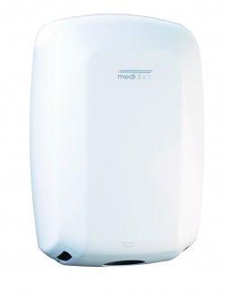 Pilt 4 - Valge kätekuivati (Sensoriga Mediclinics Machflow® 325km/h)