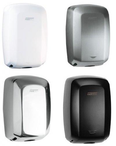 Pilt 6 - Efektiivsed avaliku wc kätekuivatid (Sensoriga Mediclinics Machflow® 325km/h)