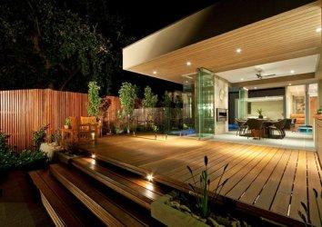 Terrassi ehitamise õpetus