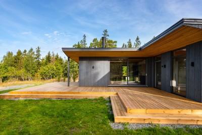 Pilt 3 - Woodmood terrassi ehitamise puit