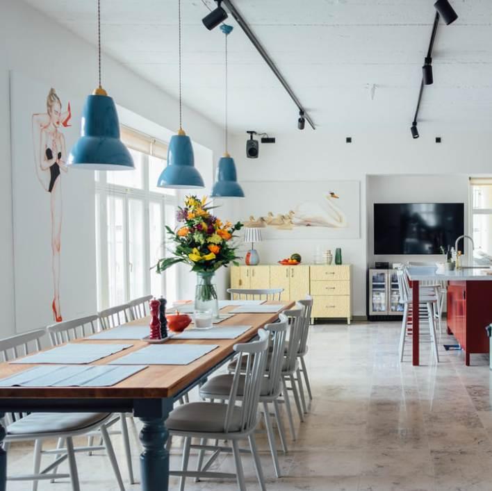 Foto: Anni Arro stuudio köök