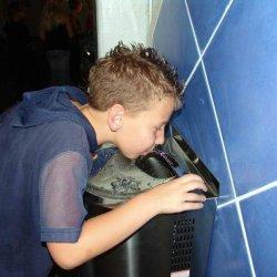 Joogifontään - vajalik lahendus suure kasutusega avalikul alal