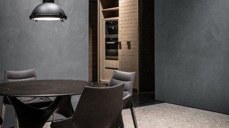 Pilt 6 - Oikose kriimustuskindla dekoratiivkrohviga saab suurepäraselt jäljendada betooni