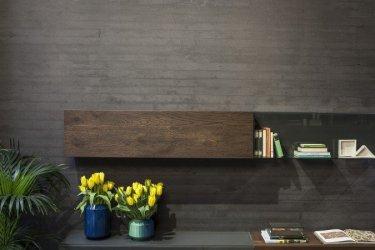 Pilt 5 - Oikose kriimustuskindla dekoratiivkrohviga saab suurepäraselt jäljendada betooni
