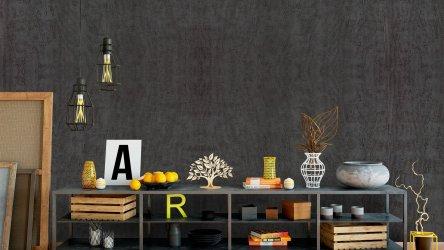 Pilt 8 - Oikose kriimustuskindla dekoratiivkrohviga saab suurepäraselt jäljendada betooni