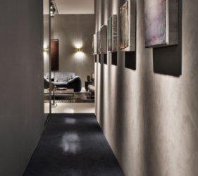 Cemento Materico Industriale - betooni imitatsiooniga dekoratiivkrohv