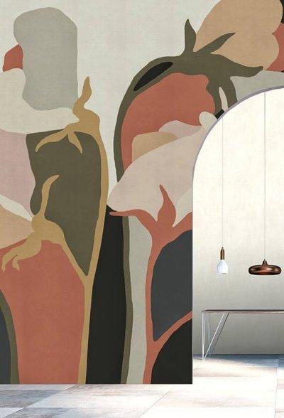 Pilt 11 - Новая коллекция обоев Onirique- создаем свой уютный дом в сказочном мире