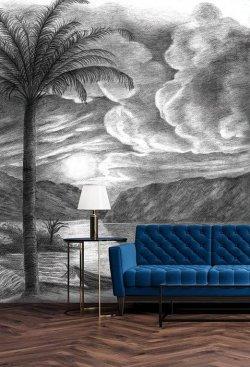 Pilt 10 - Новая коллекция обоев Onirique- создаем свой уютный дом в сказочном мире