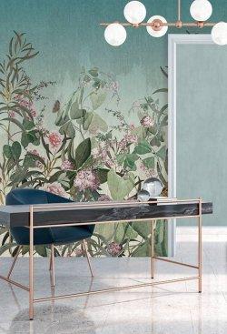 Pilt 12 - Новая коллекция обоев Onirique- создаем свой уютный дом в сказочном мире