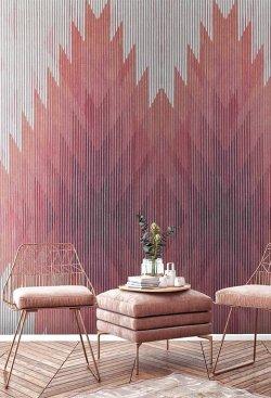 Pilt 2 - Новая коллекция обоев Onirique- создаем свой уютный дом в сказочном мире